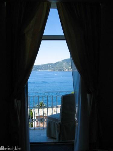 Hotell i Rapallo