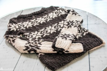 strikk færøyene