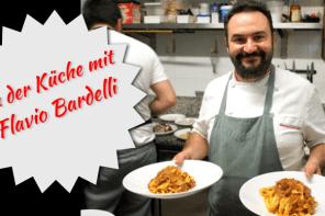 Der Geschmack Liguriens: In der Küche mit Flavio Bardelli