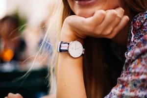 post image - woman watch