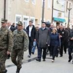 Svi koji žive i rade u Livnu trebaju dati doprinos da postane perspektivan grad