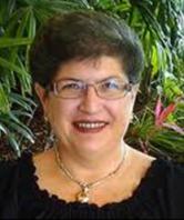 Gina Gaudio-Graves