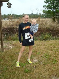2010 prediction run 5k