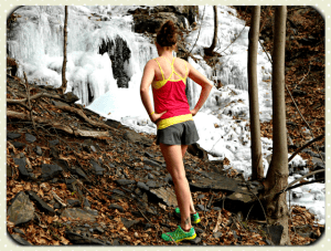 Merrell Spring Women's Running Attire Review
