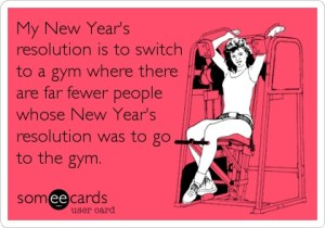 Those Damn Resolutionists