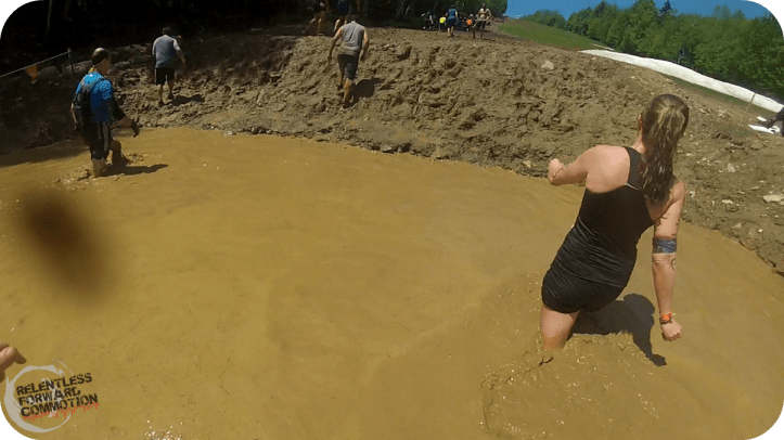 Tough Mudder Quagmire