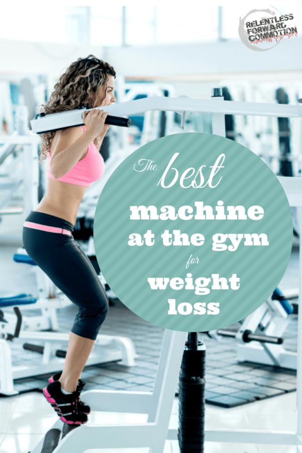 Best Machine at the gym