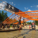 Tough Mudder: The Great NorthEast, Maine