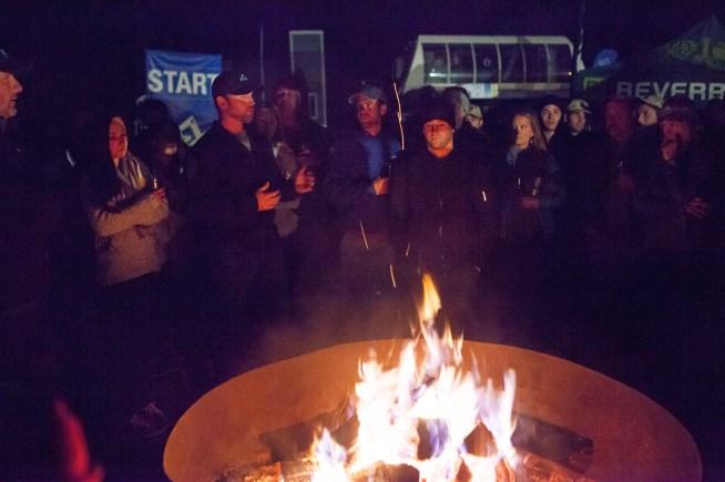 O2X fireside