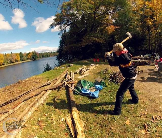 Lumberjack 1