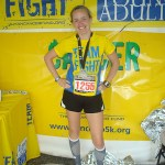 Baltimore Marathon 2009 – the good, the bad, and the disgusting