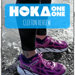Hoka One One Clifton Review