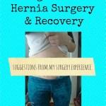 Umbilical Hernia Surgery