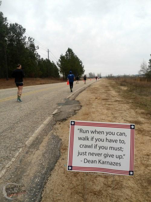 All American Marathon 1