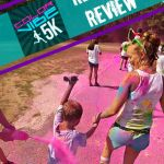 The Color Vibe – Myrtle Beach SC – 2015: Race Review