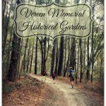 Myrtle Beach Outdoor Adventures: Vereen Memorial Historical Gardens