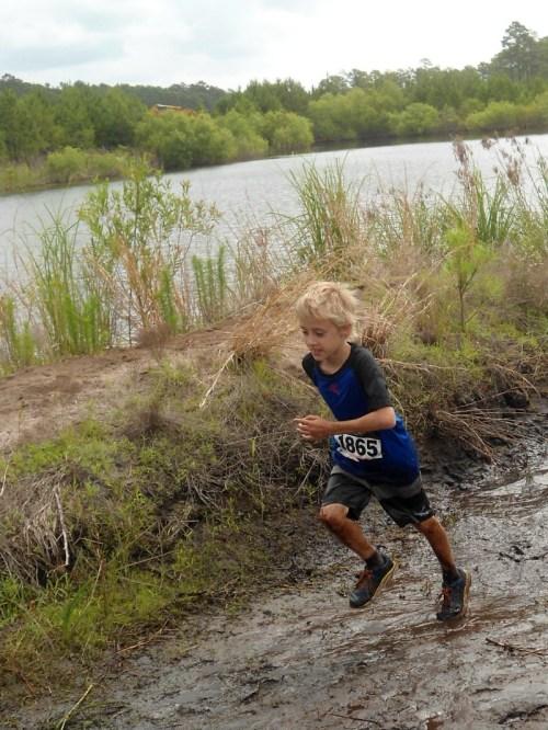 Rowen Running