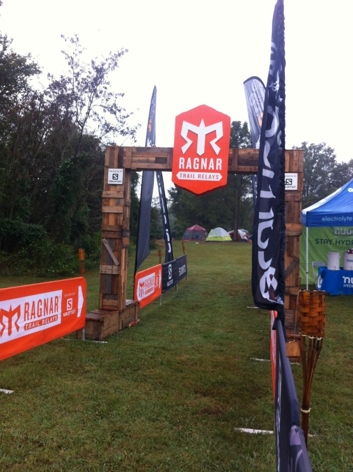 Ragnar Trail Relay