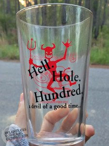 Hell Hole Hundred Un-Race Report