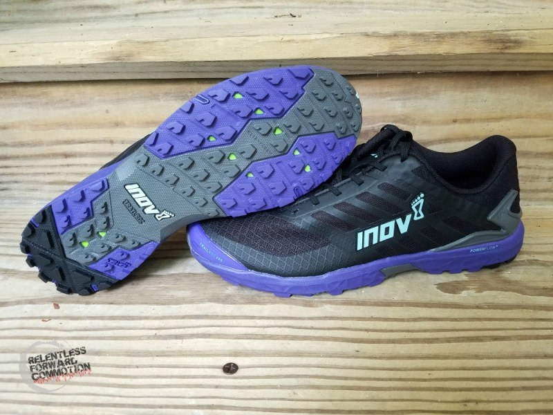 Inov-8 Trailrock 285 shoe