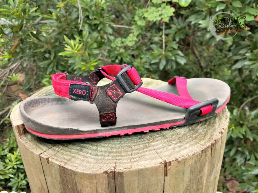 Xero Shoes Z Trail Sandal Review