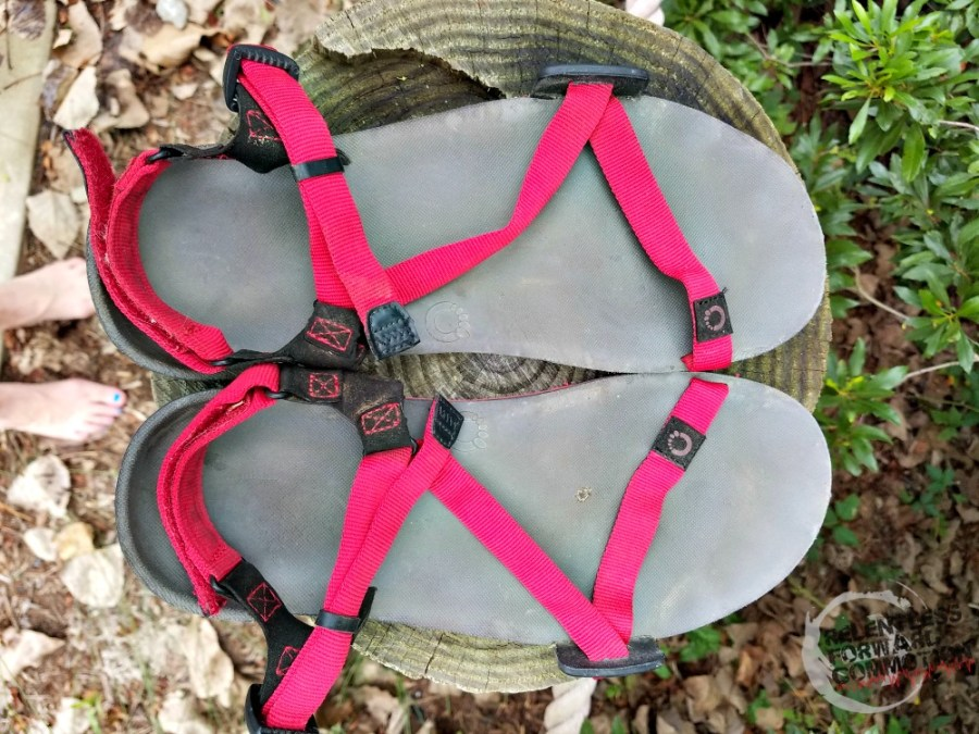 Xero Z Trail Sandals