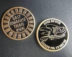 2017 Last Chance Trail Run 25K/50K Recap