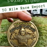 Wambaw Swamp Stomp 50 Mile – Race Report