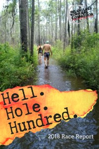 2018 Hell Hole Hundred: Stories from a Chicken Bell Ringer
