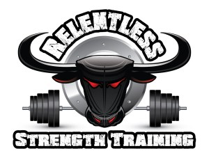 relentless strength training