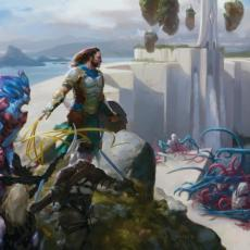 Battle for Zendikar Now Available