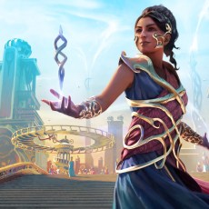 Welcome to Kaladesh