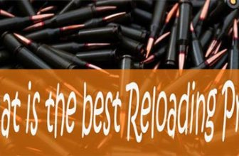 What is the best Reloading Press – Ultimate Guide