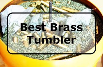 Smooth As A… 3 Best Brass Tumblers For Reloading 2016 [Reviews]