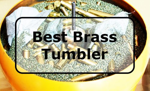Best Brass Tumbler