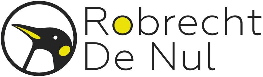 Logo design Robrecht De Nul