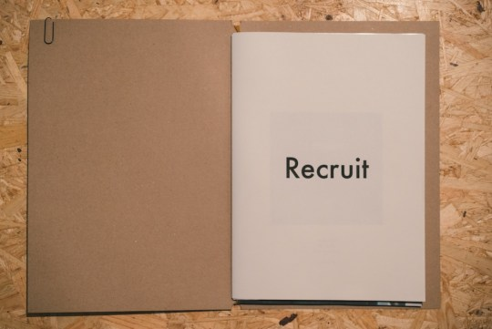 Recruit-1
