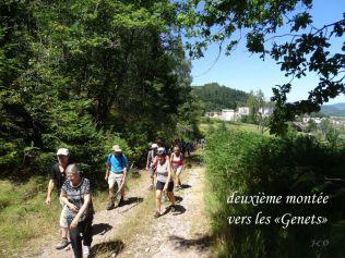 Marche pour touriste organisée par les Amis de la Nature (5)