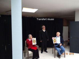 13 transfert r+®ussi