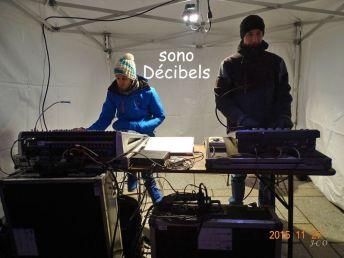 02 sono d+®cibels