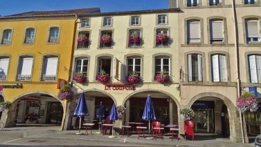 13 restaurant La Coupole