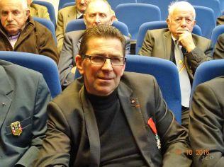 14 Mr Erick Boeuf pr+®sident L+®gion d'Honneur