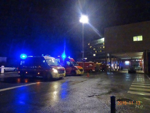 Manoeuvres des Pompiers (1)