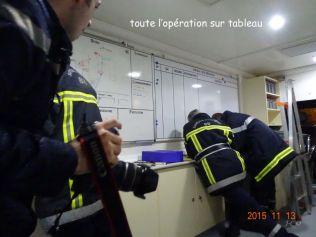 Manoeuvres des Pompiers (4)