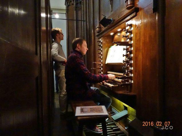 07 Concert Cuivres,Bois et Orgue