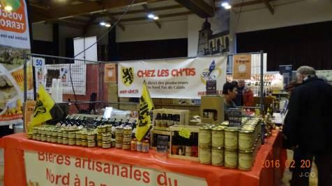 07 les Ch'Ttis pr+®sentants