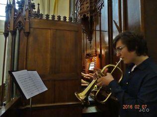 09 Concert Cuivres,Bois et Orgue
