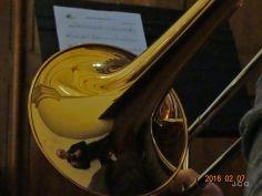 12 Concert Cuivres,Bois et Orgue