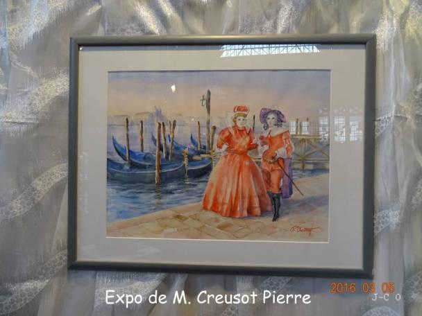 08 Aquarelle de M.Creusot
