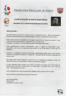 02 mot du pr+®sident FFD